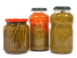 Conservar alimentos con Dióxido de Cloro